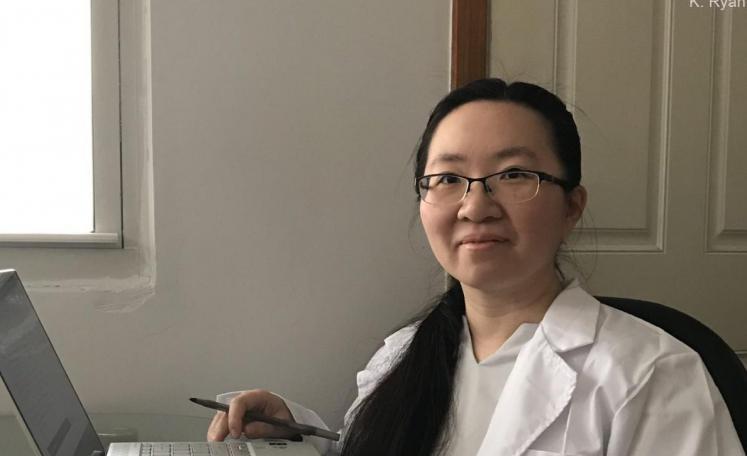 Min Ting Liu