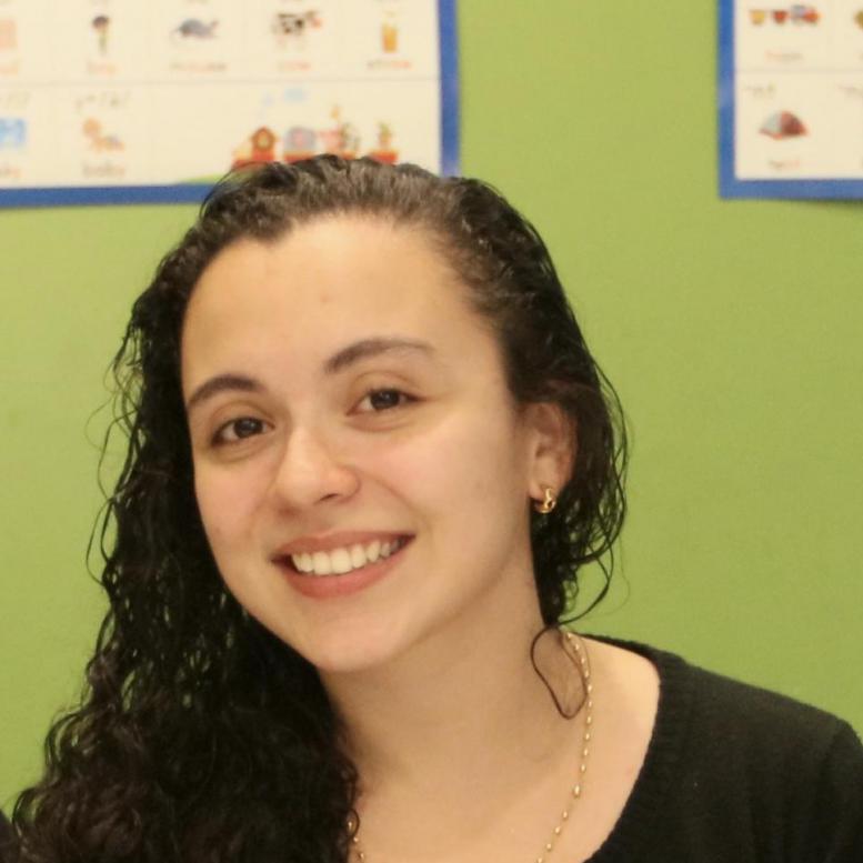 Alejandra Tabares