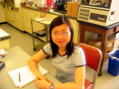 Mydung Huang
